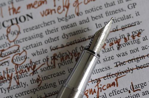 Scrivere un libro: il talento non puòbastare