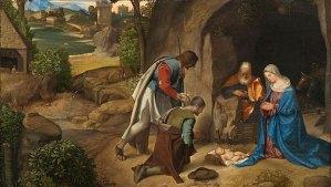 Natale-Giorgione