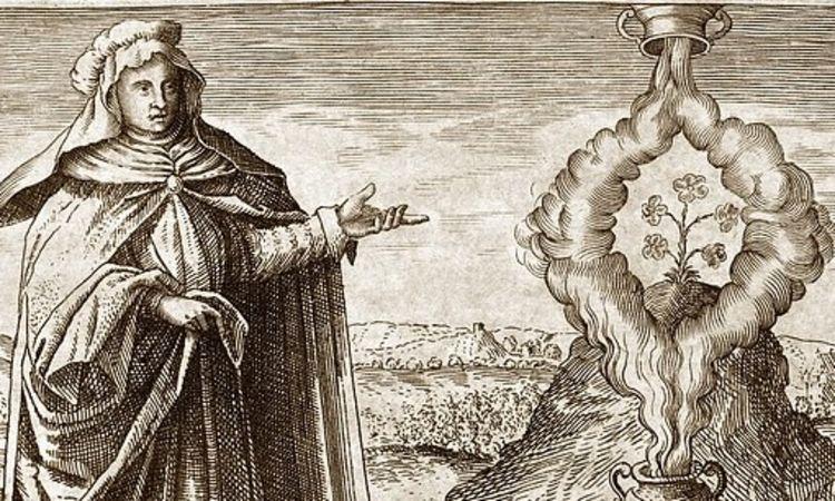 Il cristianesimo e l'alchimia