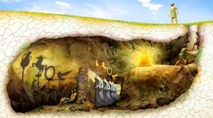 caverna-mito
