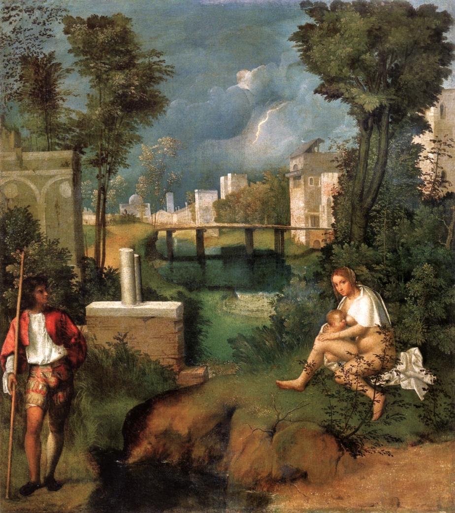 Il mito, visione dellanarrazione