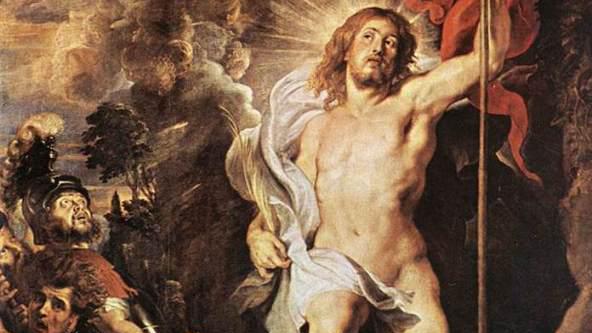 Il simbolismo della Risurrezione: una rinascita? – Domenica diPasqua