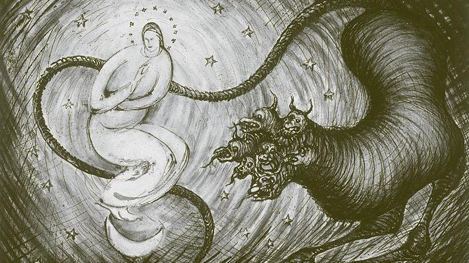 Demoni: realtà simbolica/8