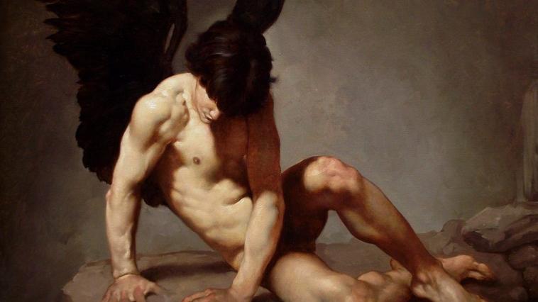 Demoni: simbolismo o realtà?/1