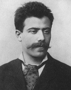 Mahler1884